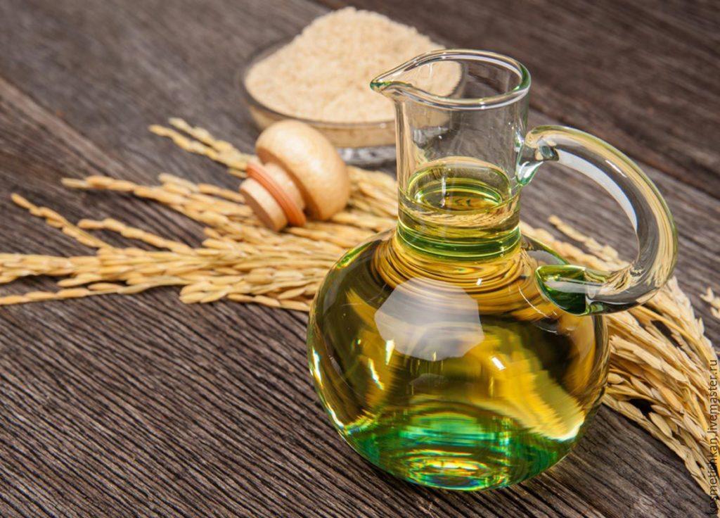 Избавьтесь от рафинированного масла