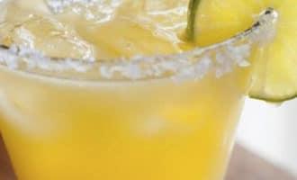 коктейль маргарита рецепт
