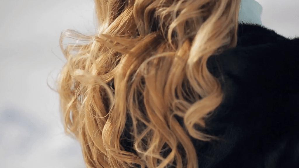 маска для волос с алое