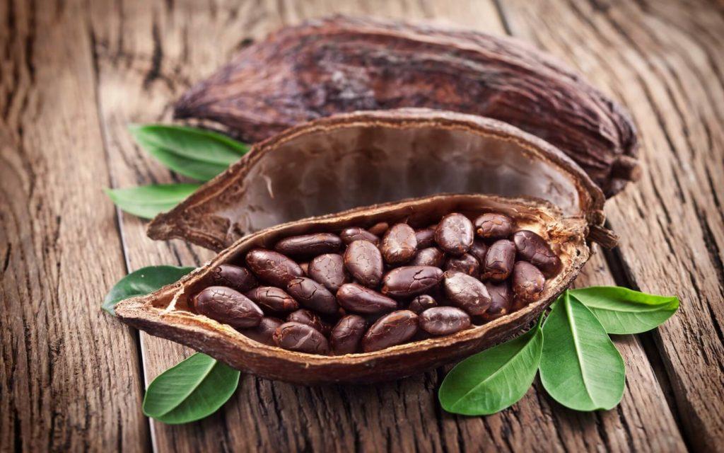 Монахи распространили шоколад в Европе