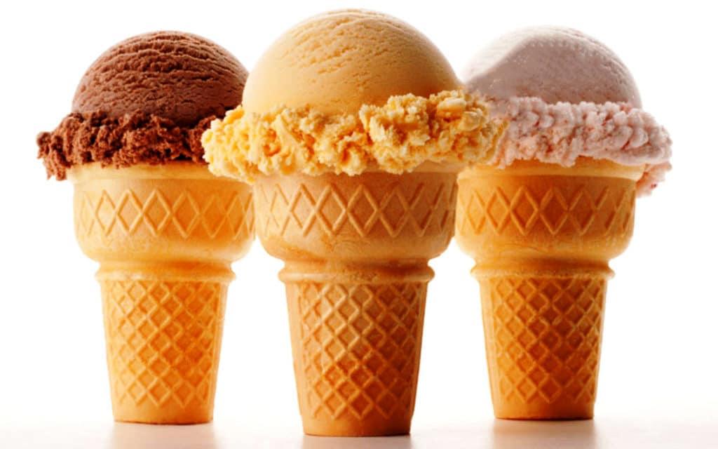 мороженое, как в детстве