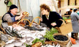 фильмы про кулинарию