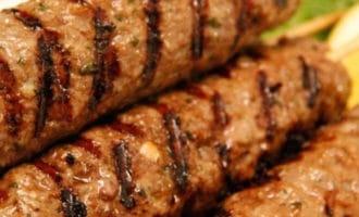 кебаб из баранины на гриле рецепт