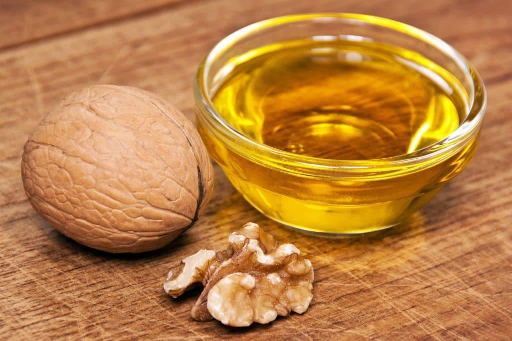 Ореховое масло