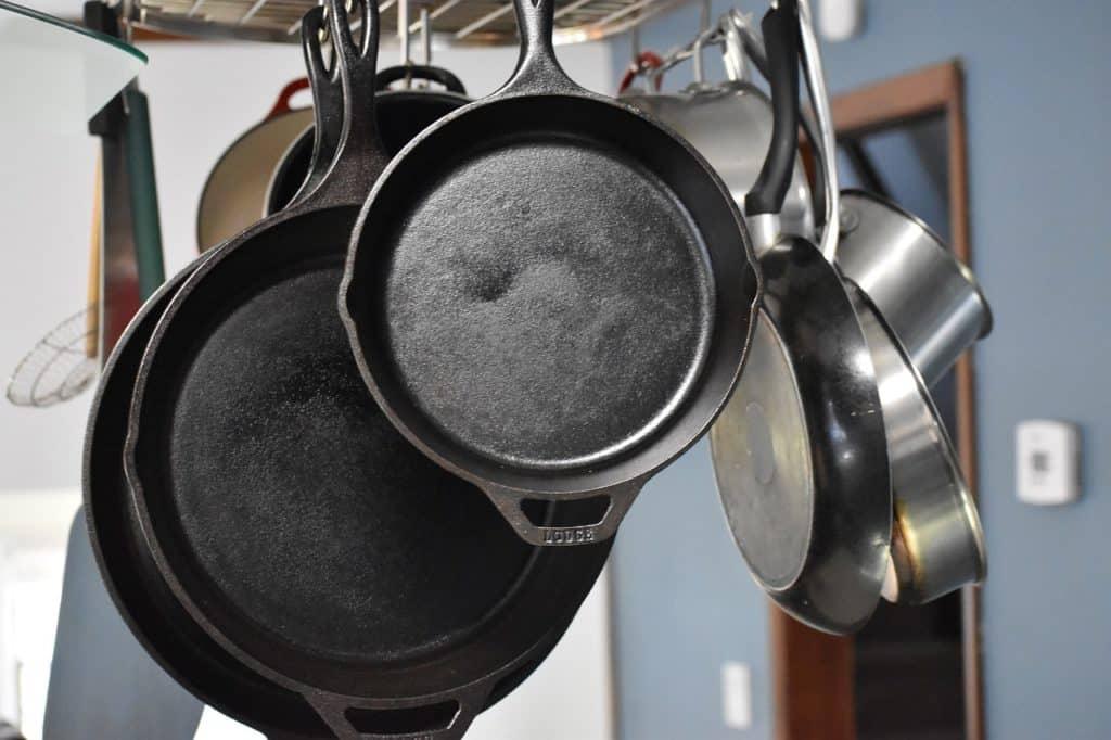 Сковорода для стейка