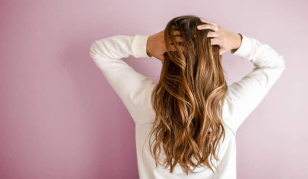 Маска для волос с яичным желтком