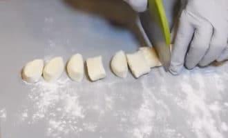 тесто для ленивых вареников