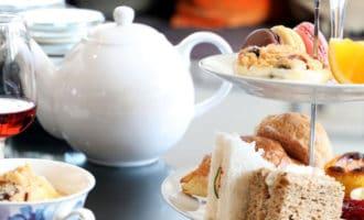 Традиционные британские блюда