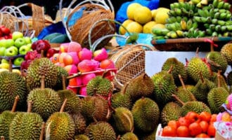 Экзотические фрукты которые стоит попробовать