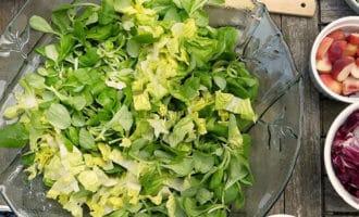 Инициатива по уменьшению кулинарных отходов