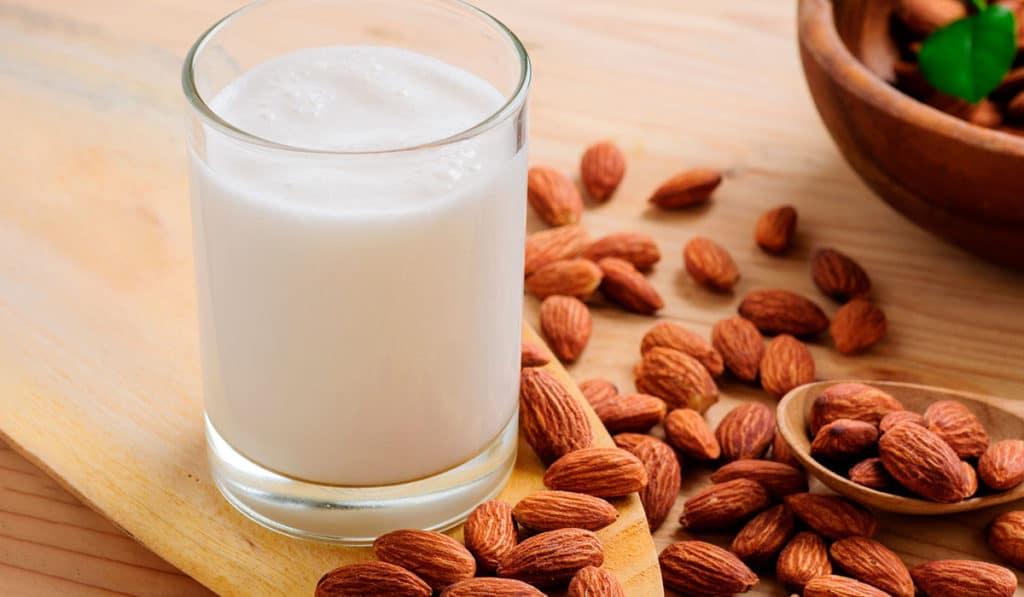 Миндальное молоко и диабет
