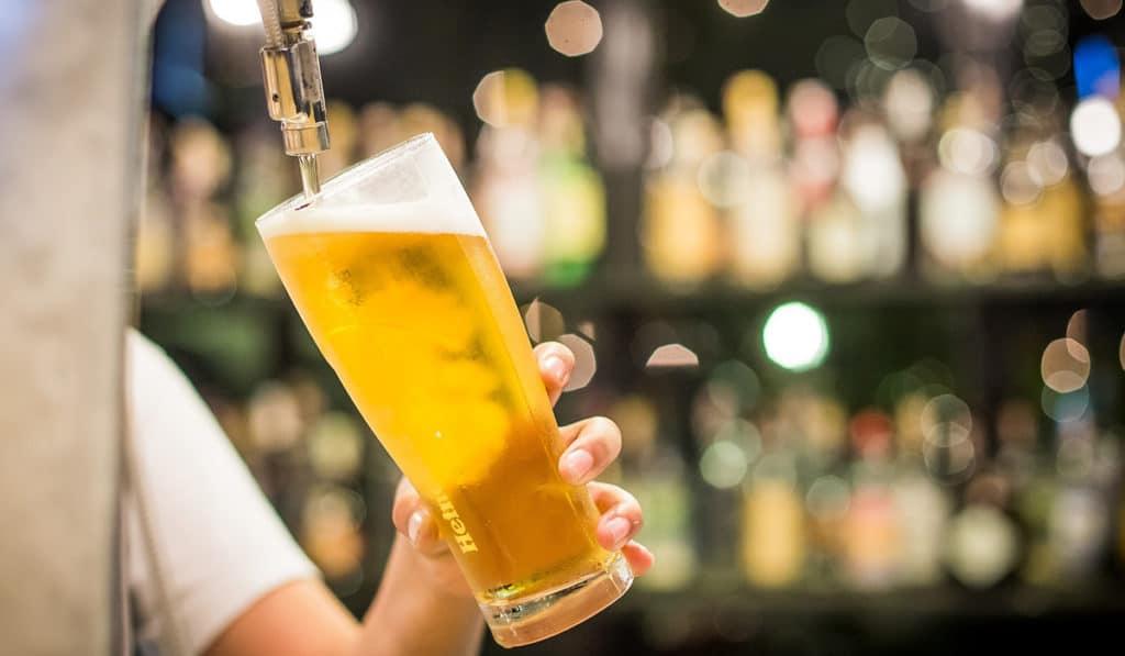 Пиво от камней в почках