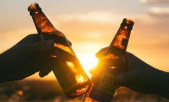 Почему стоит пить пиво