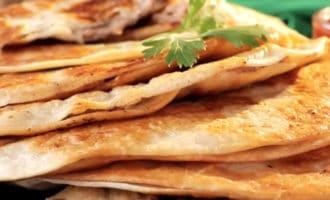 рецепт ленивых чебуреков из лаваша