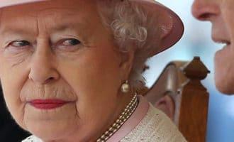 Кто пробует еду королевы Елизаветы