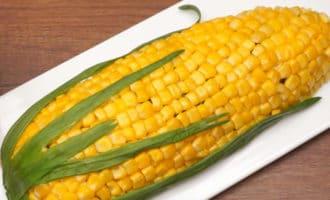 Готовый салат Кукурузка