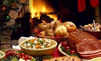 Как приготовить идеальное новогоднее меню