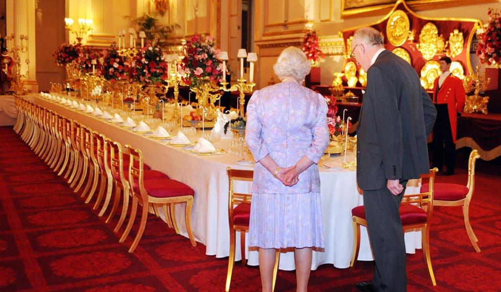 Любимые блюда на Рождество у британской королевской семьи