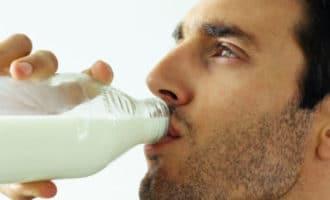 непереносимость лактозы и заменители молока