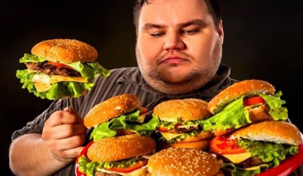 Переедание и доедание