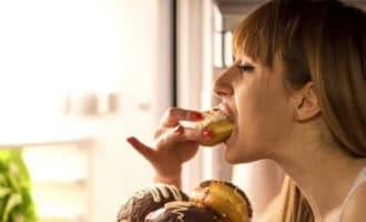 Признаки что вы едите слишком много жирного