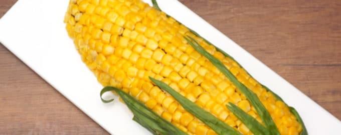 Салат Кукурузка рецепт