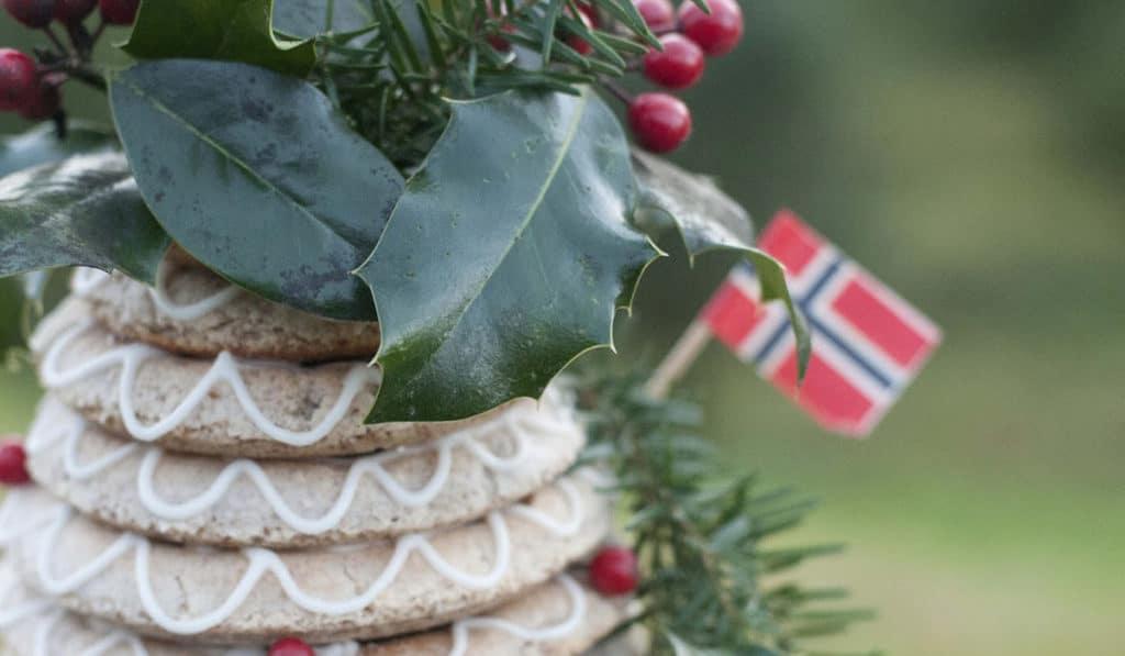 Традиционные норвежские десерты