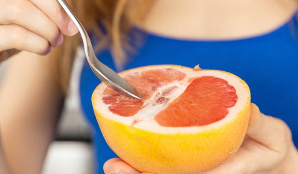 Грейпфрут предотвращает рак