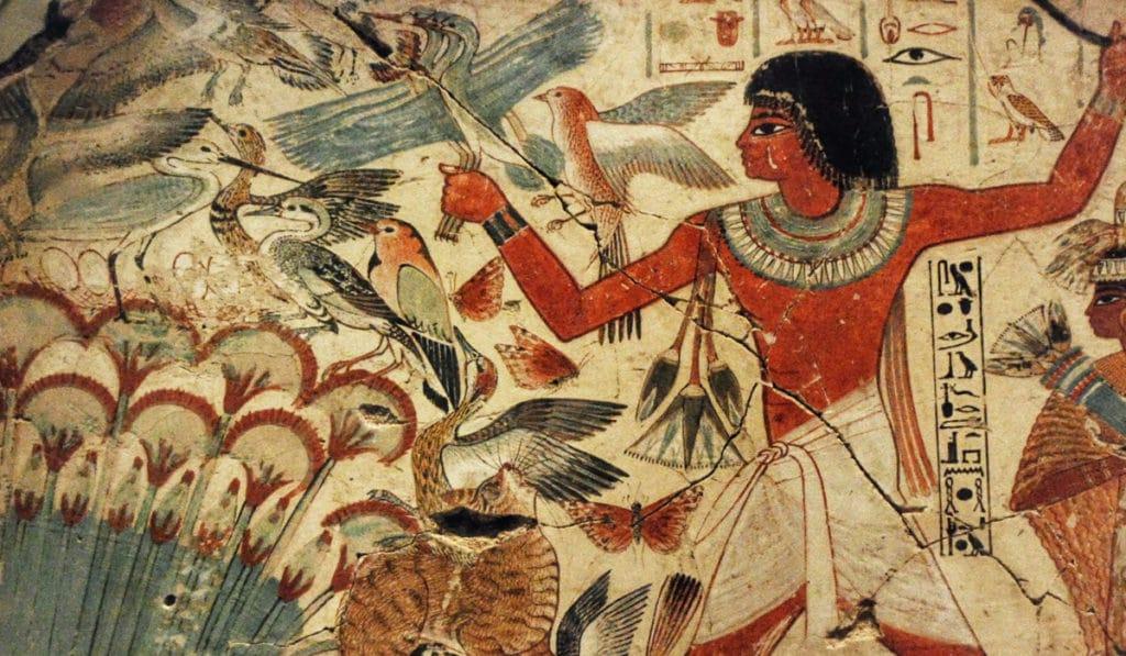 Гусь в мифологии