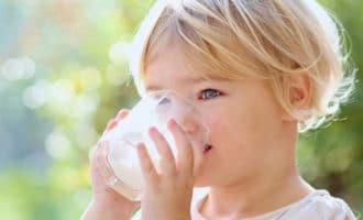 Как сделать протеиновый порошок для детей в домашних условиях