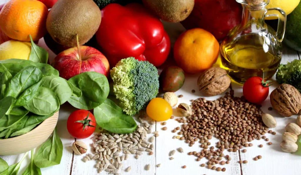 Какими продуктами восполнить недостаток витаминов