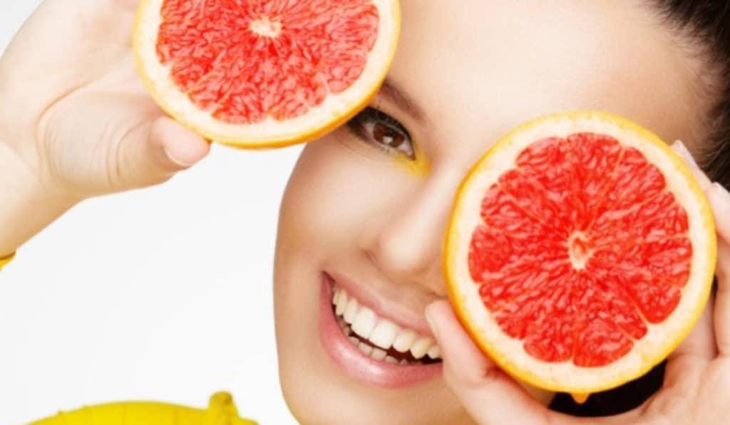 Почему стоит есть грейпфрут