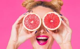 Польза грейпфрута для здоровья