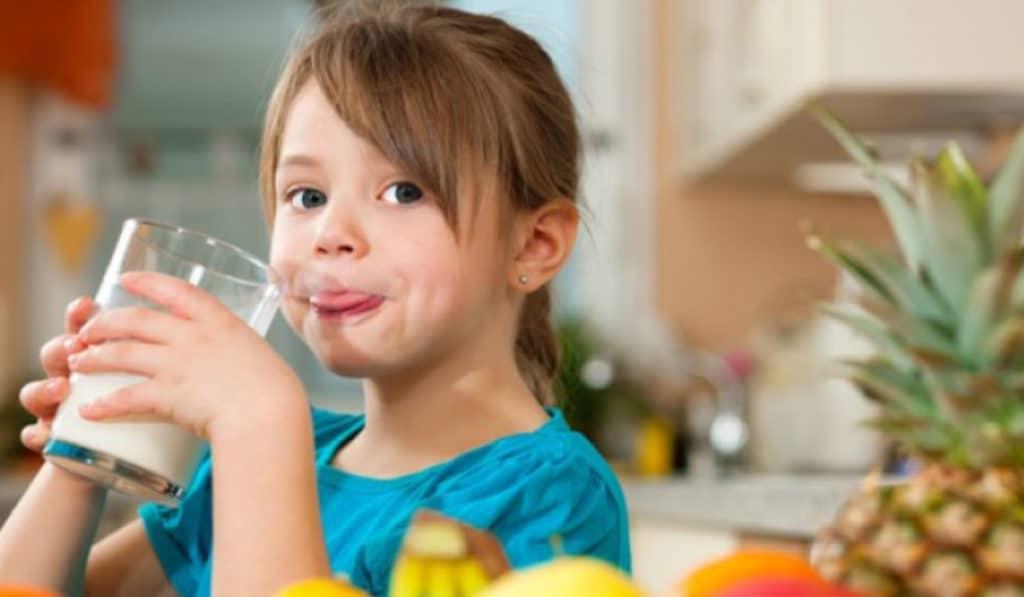 Протеиновый порошок для детей рецепт четвертый