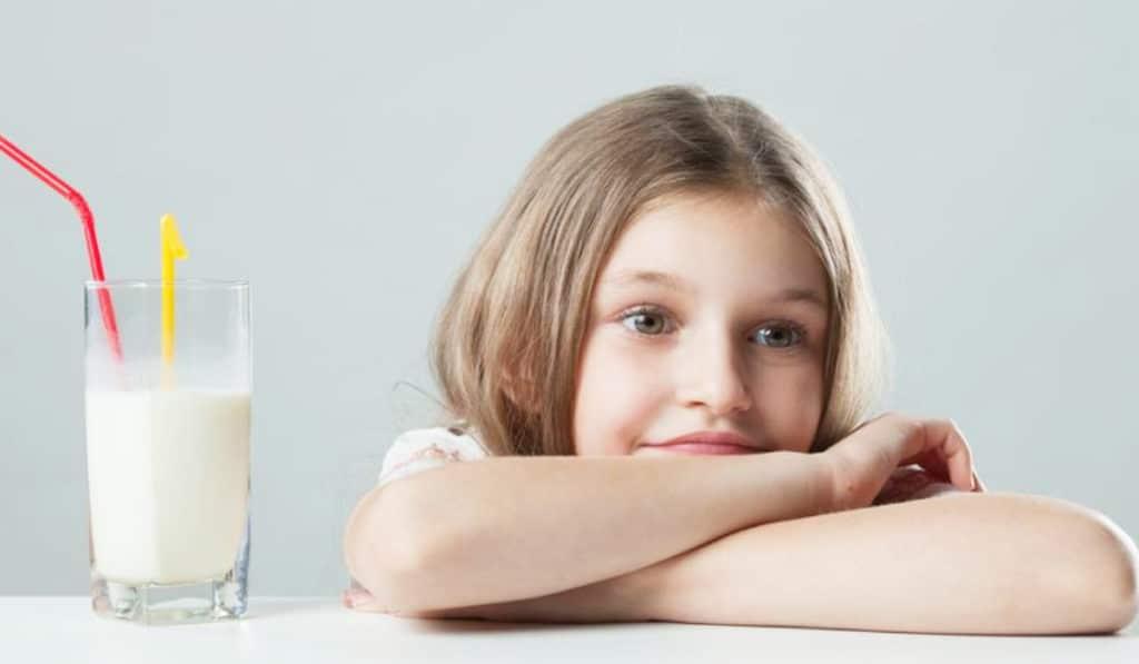 протеиновый порошок для детей рецепт третий