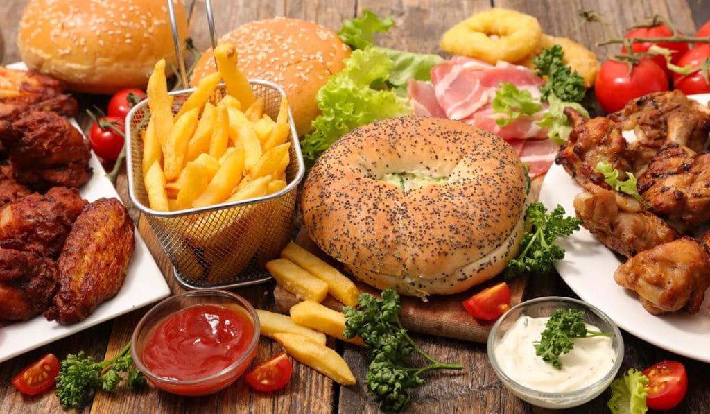 Проявления пищевой зависимости