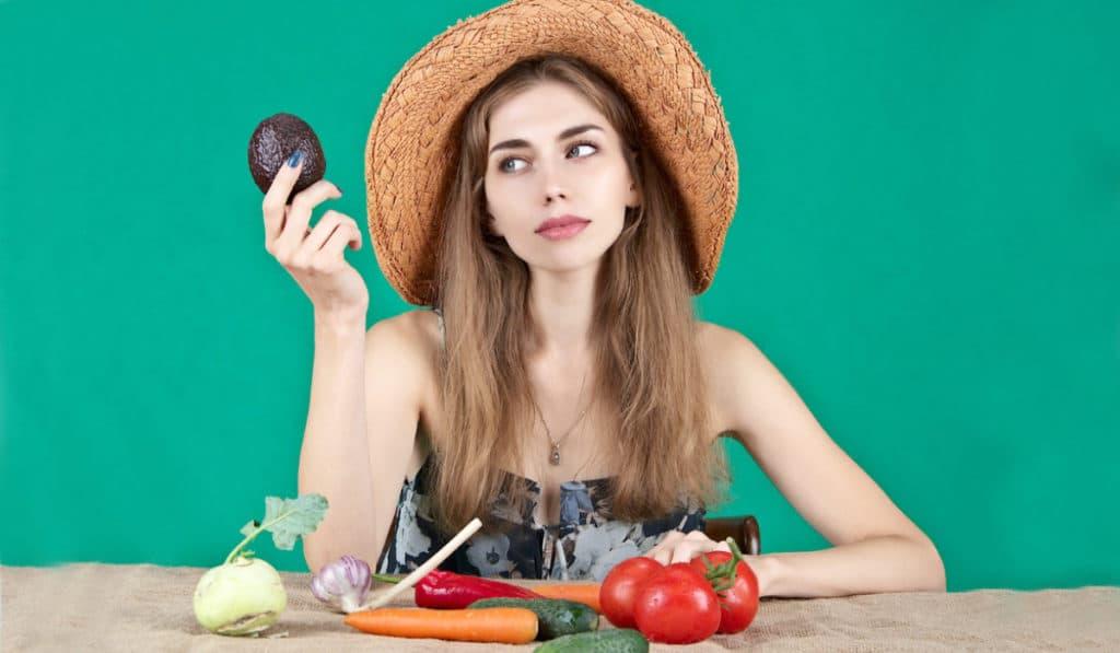 Суть вегетарианства и веганства