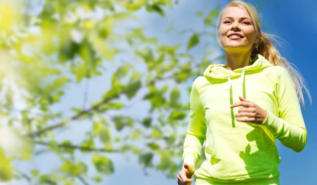 Важность физической активности для женщин