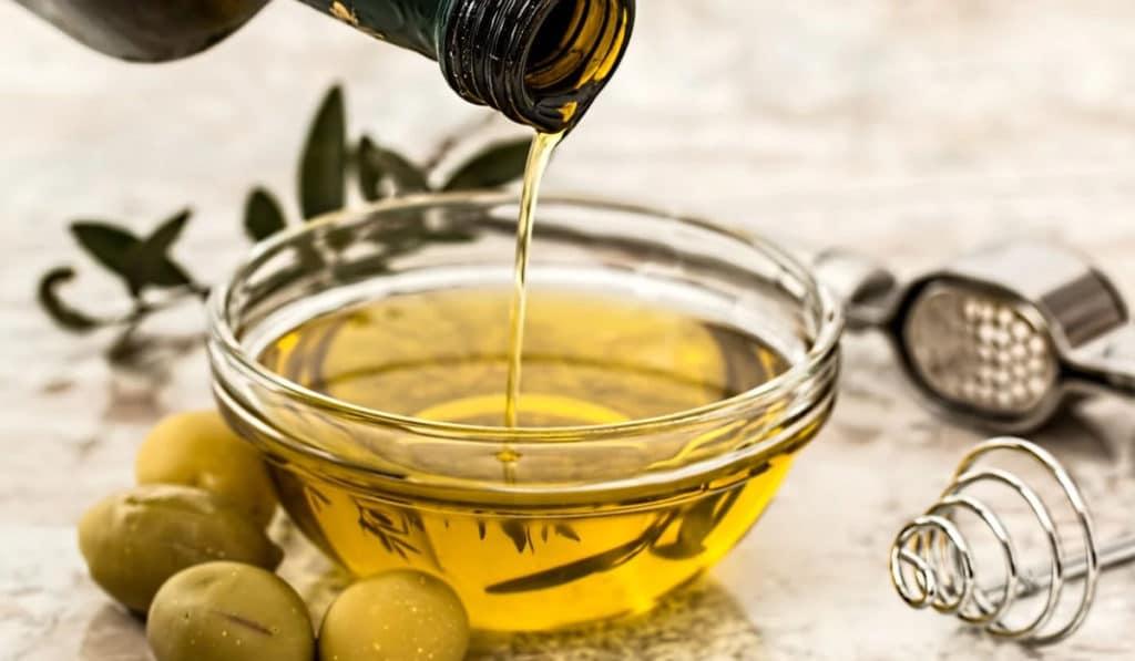 Здоровое, счастливое масло