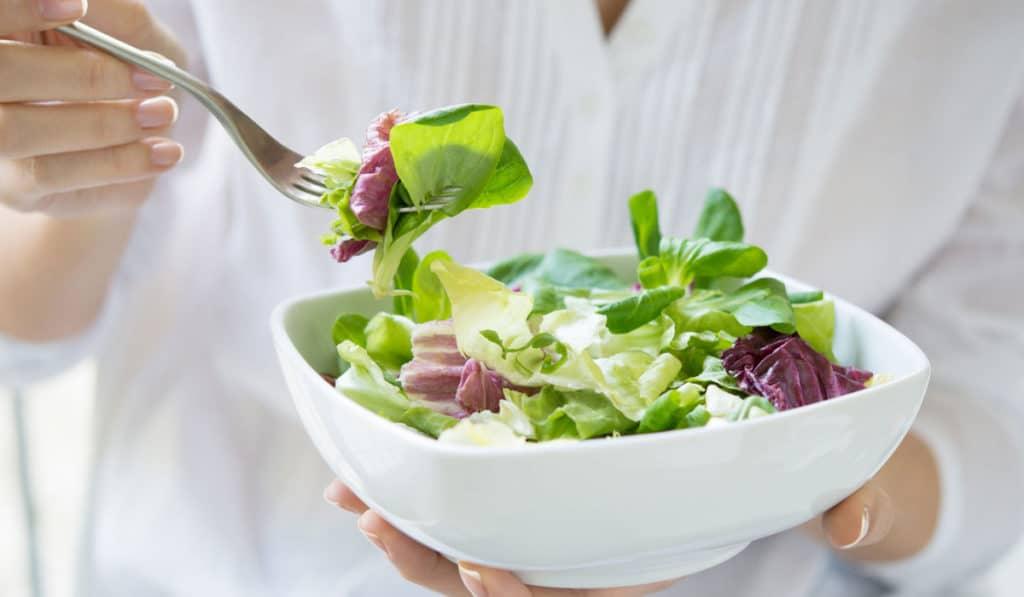 Здоровый, вкусный поворот в вашей еде