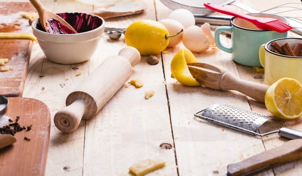 Чем заменять ингредиенты в выпечке