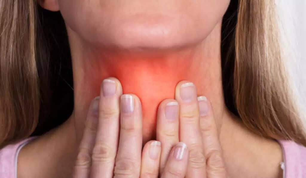 Что есть людям с больной щитовидкой