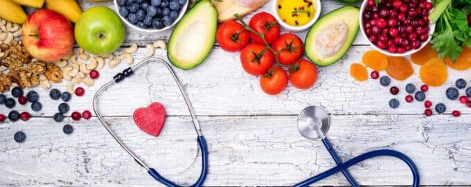 Еда для здорового сердца