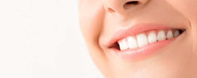 Еда для здоровых зубов