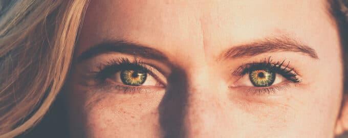 Еда для здровья глаз