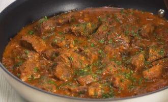 готовое виндалу из говядины