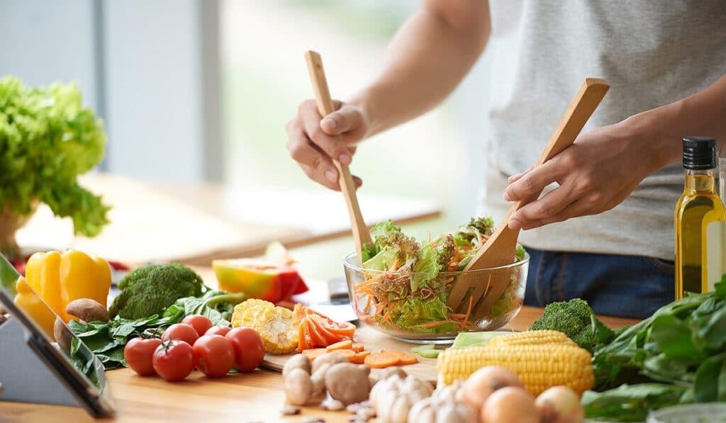 Как готовить вкусную еду