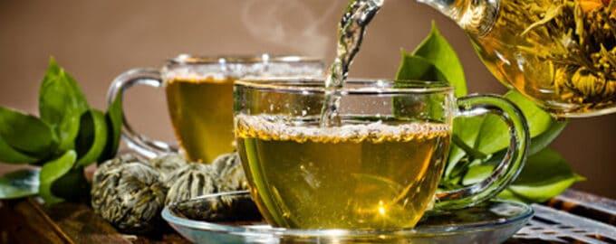 Мифы и факты о зеленом чае