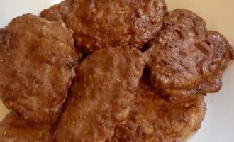 печеночные оладьи рецепт