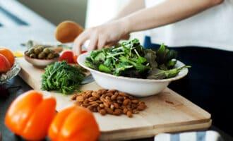 Цели для правильного питания